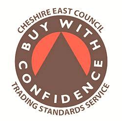Bramhall locksmith Cusworth Master Locksmiths are part of Cheshire East's Buy with Confidence scheme.