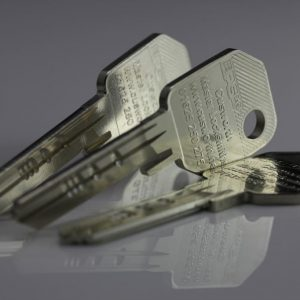 Keys cut by Cusworth Master Locksmiths Wilmslow